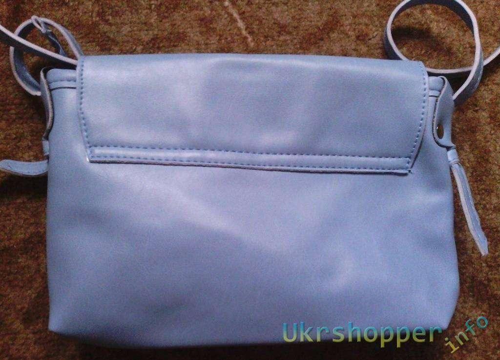 TinyDeal: Симпатичная сумочка