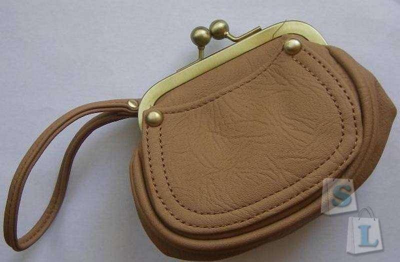 TinyDeal: Мини клатч или просто кошелек