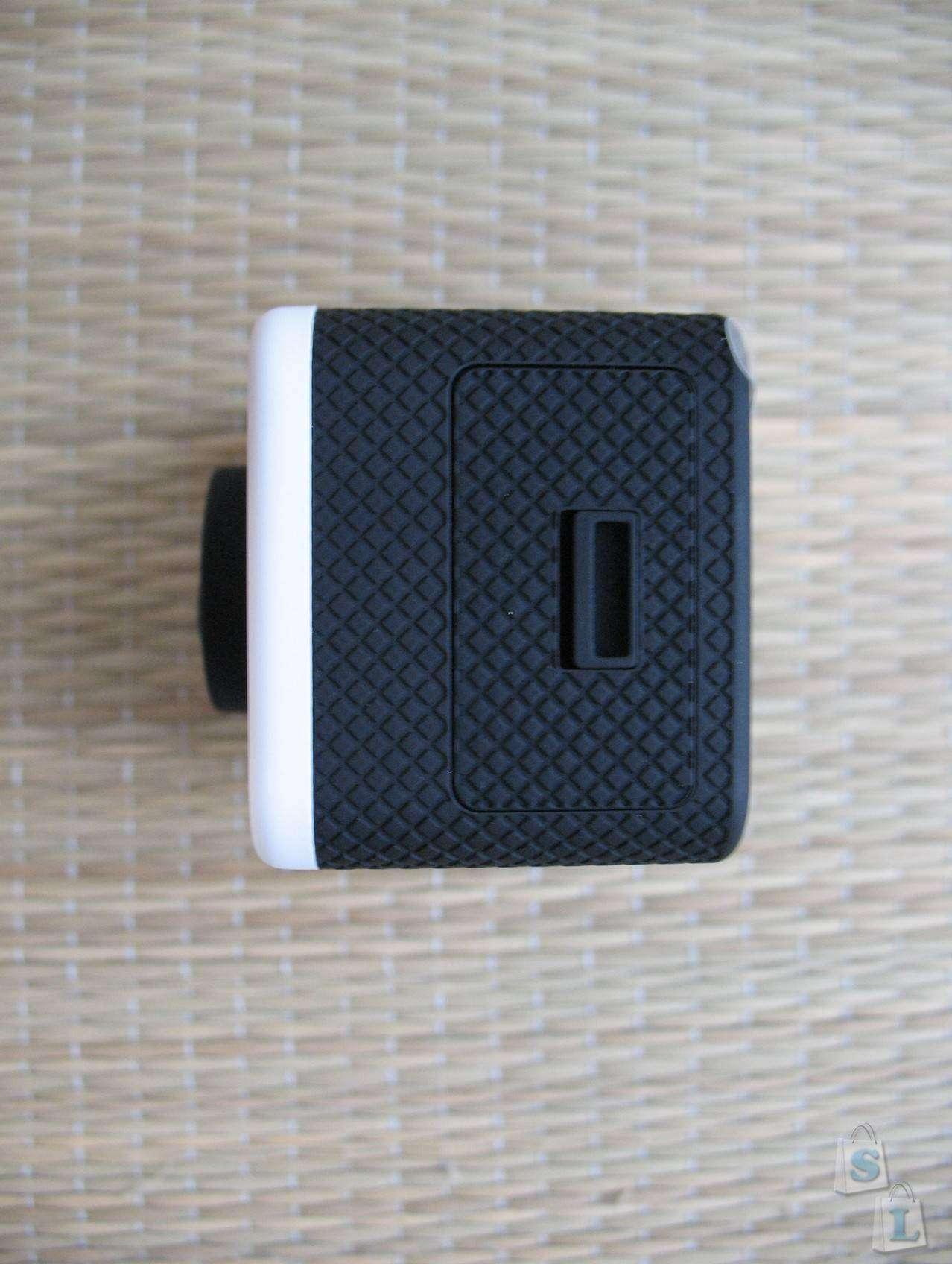 Tmart: Обзор экшн-камеры SJCAM M10+