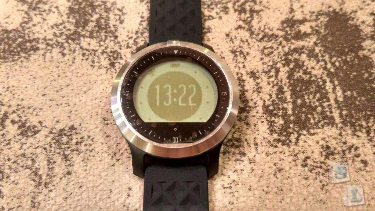 GearBest: F69 - неоднозначные смарт-часы