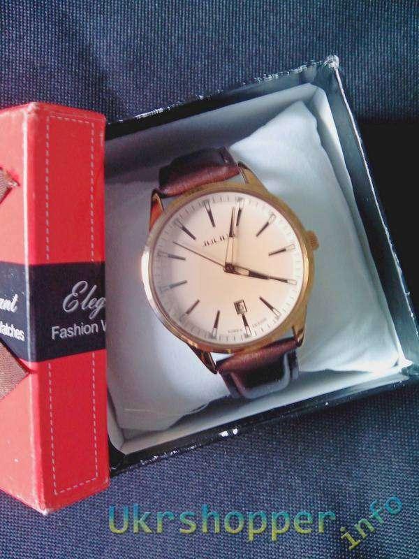 Оригинальные подделки брендовых часов
