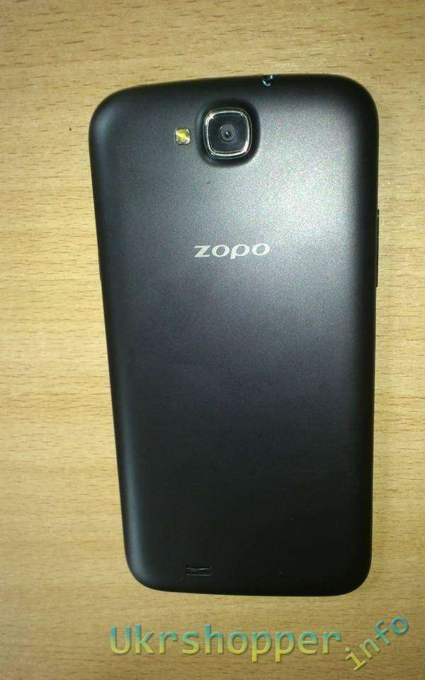 Aliexpress: ZOPO ZP990+