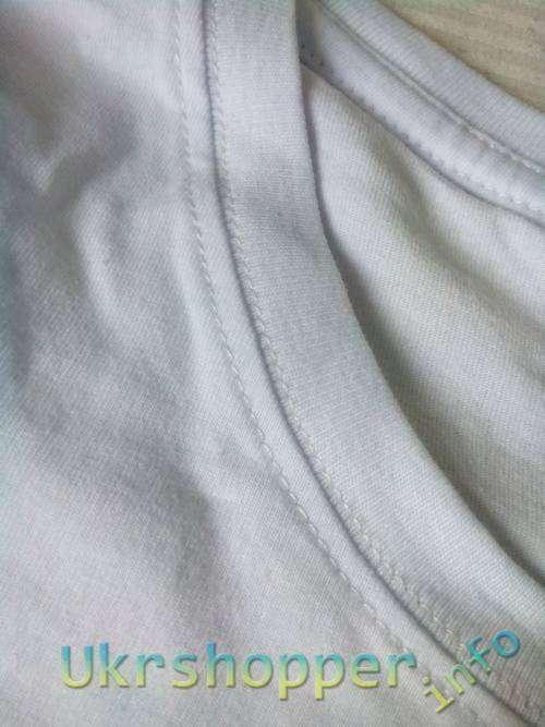 TinyDeal: Мужская футболка