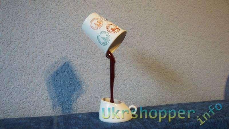 DealExtreme: Симпатичный светильник