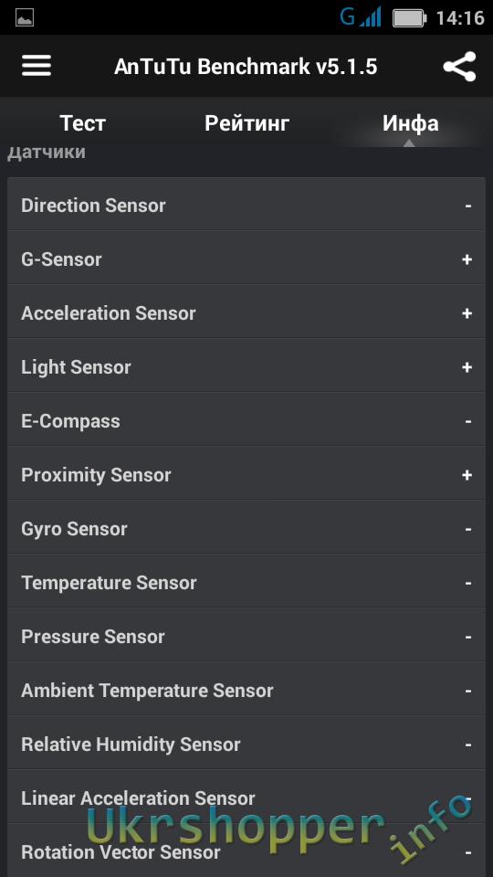 Aliexpress: Обзор iOcean X1