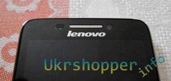 TinyDeal: Обзор LENOVO S650
