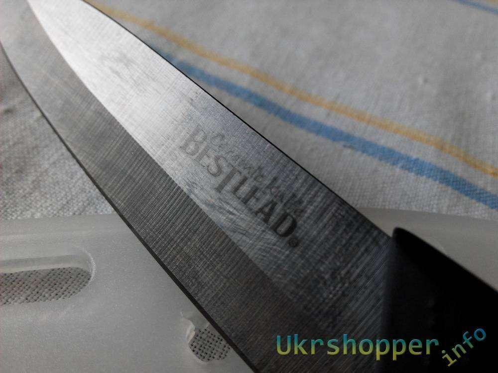 TinyDeal: Небольшой керамический нож