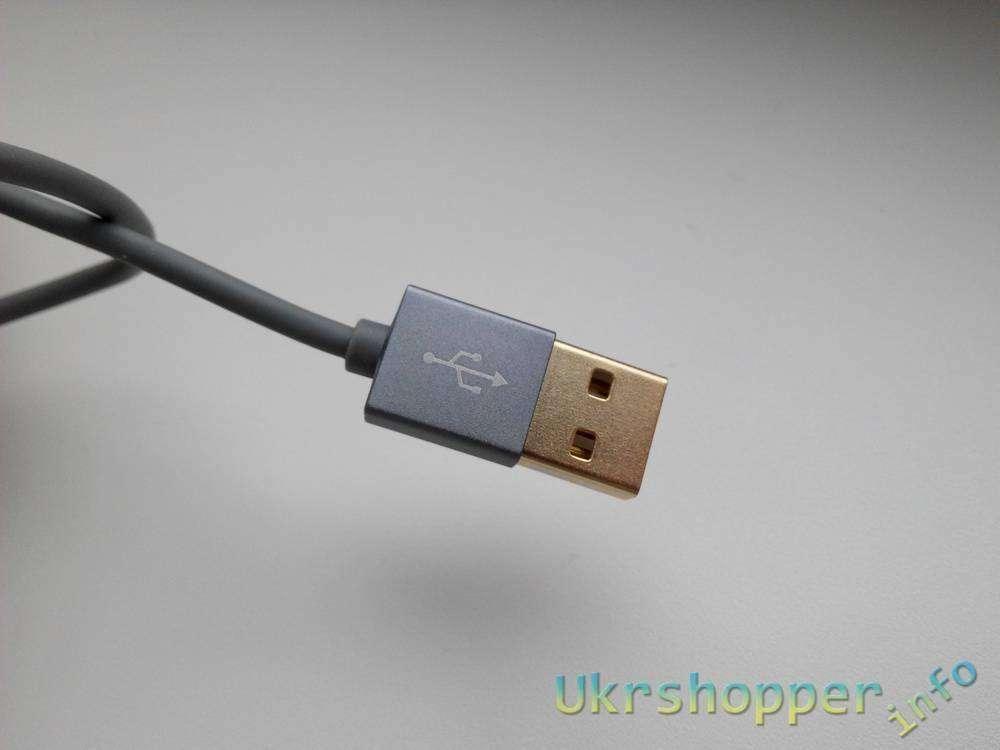 TinyDeal: Качественный и недорогой провод Micro USB