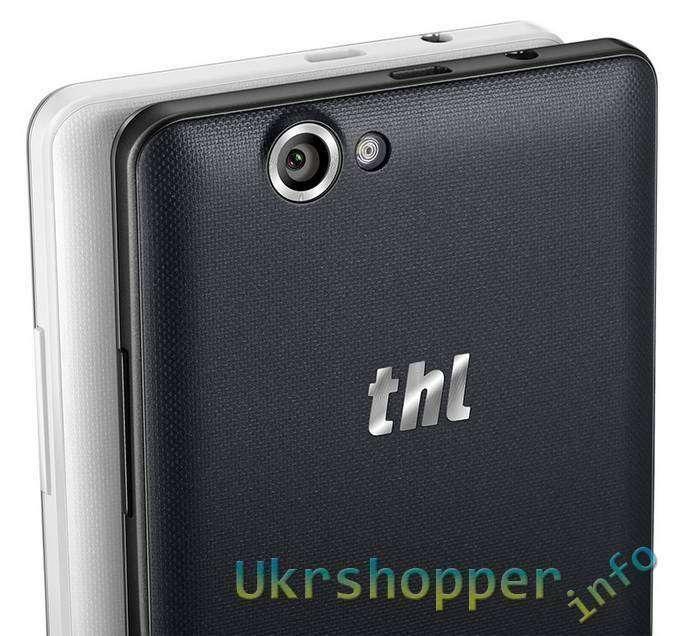 Скидки на смартфон THL 4400 с мощной батареей от TinyDeal.com