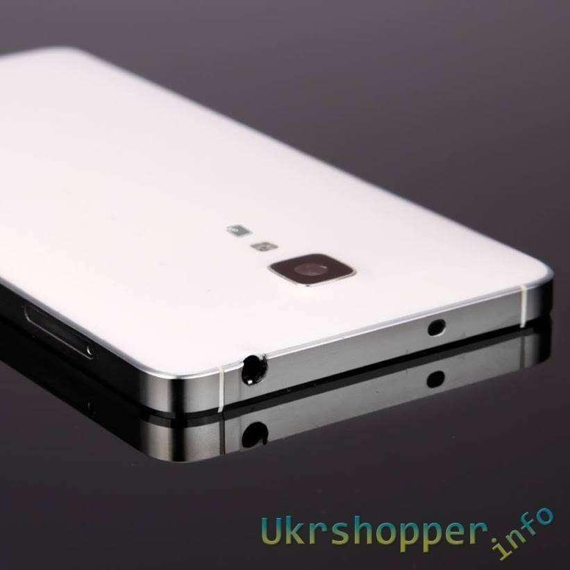 Смартфон DOOGEE HITMAN DG850 за 2 от TinyDeal новейшая копия Xiaomi Mi4