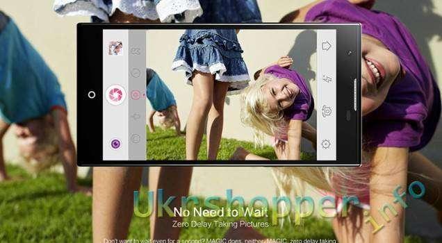 TinyDeal: Скидка 15% на  ZOPO ZP920 телефон