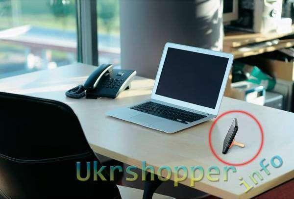 GearBest: Купон на подставку-вантуз для смартфона