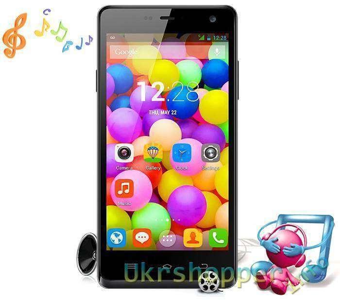 GearBest: Акция! Телефон THL 4400 по специальной цене!!!