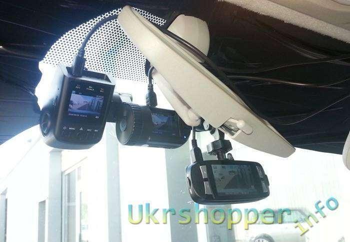 GearBest: КУПОН НА 1080P Full HD ВИДЕОРЕГИСТРАТОР A118 ОТ GEARBEST