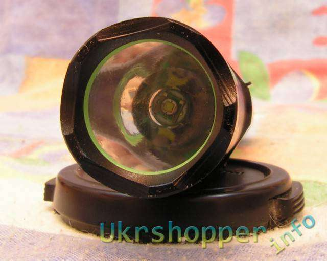GearBest: Скидка на водонепроницаемый светодиодный фонарь Cofly KX-D010 до .99 от Gearbest!