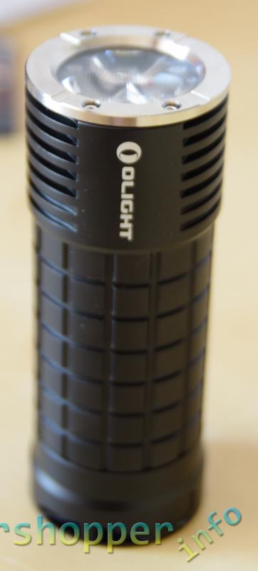 GearBest: Свежий купон на фонарь Olight SR Mini от Gearbest за .99!