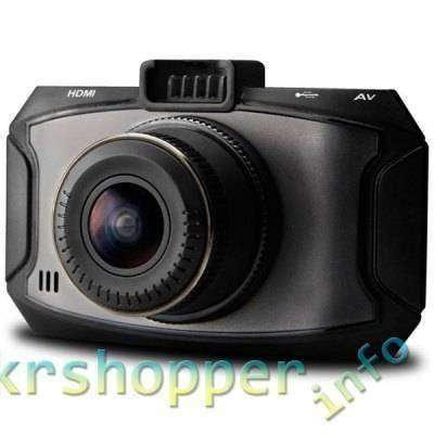 GearBest: Предварительная продажа видеорегистратора Dome G90 на Амбреле A7LA70 началась!