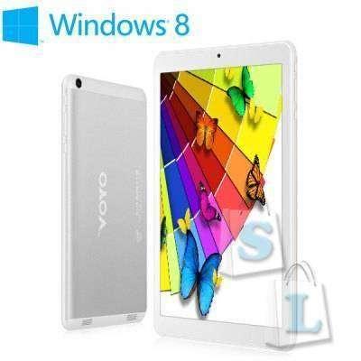 GearBest: Групповая покупка 10' двух системного планшета VOYO WinPad A1s