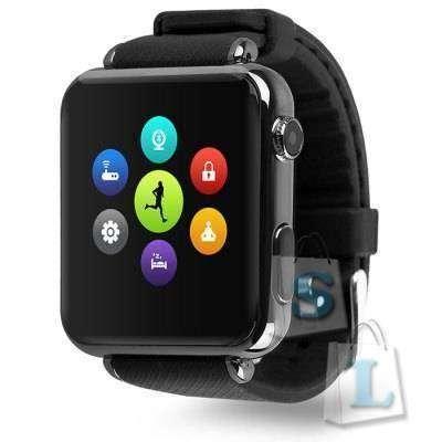 GearBest: Акция умные часы iradish Y6 Smart Watch Phone - .99