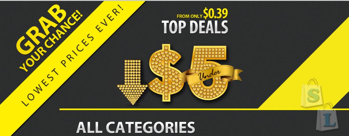 GearBest: Не упусти свой шанс - товары по цене ниже 5$