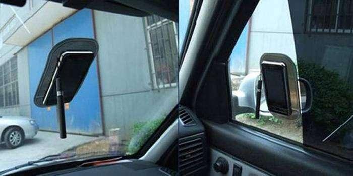 GearBest: Липкие коврики держатели в авто по 0,10$ от Gearbest