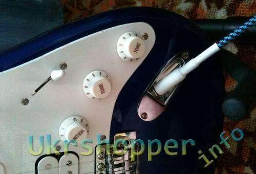 DealExtreme: Гитарный провод