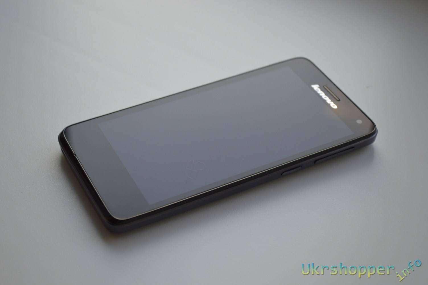 CooliCool: Обзор смартфона Lenovo S660