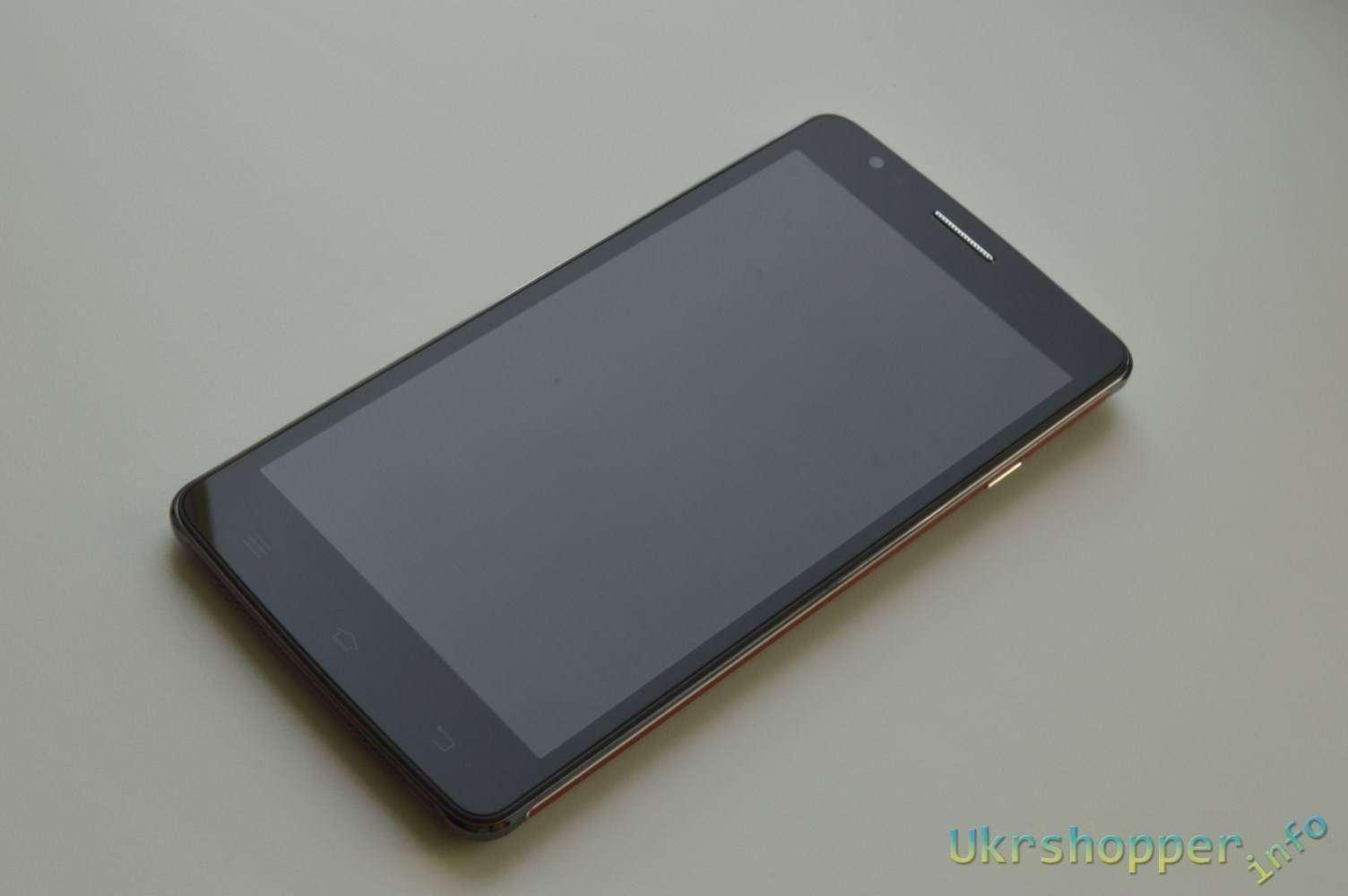 CooliCool: Обзор смартфона Elephone P7 Blade