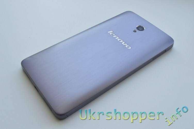 GearBest: Обзор смартфона Lenovo S860