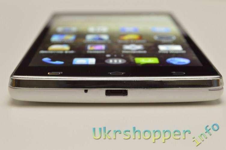 Banggood: Обзор смартфона Eachine M1
