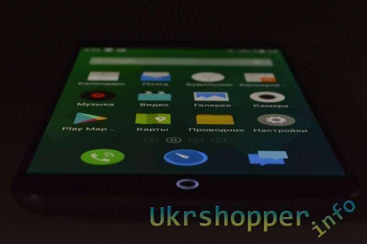 GearBest: Обзор смартфона Meizu MX4