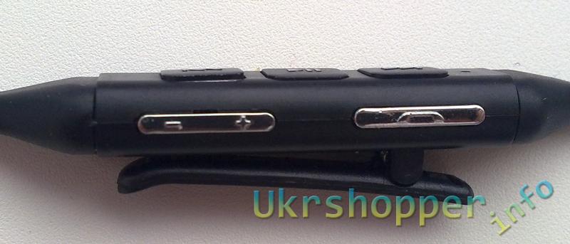Aliexpress: Подделка под гарнитуру Nokia WH-701