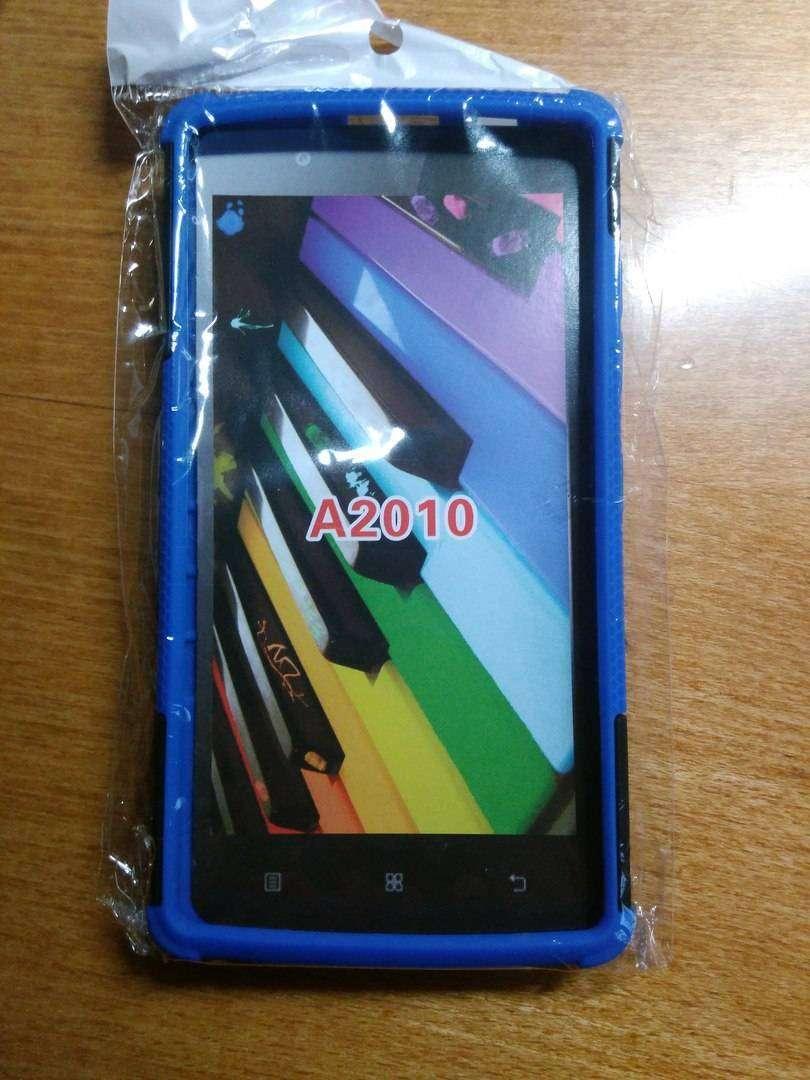 Aliexpress: Комбинированный чехол для Lenovo A2010