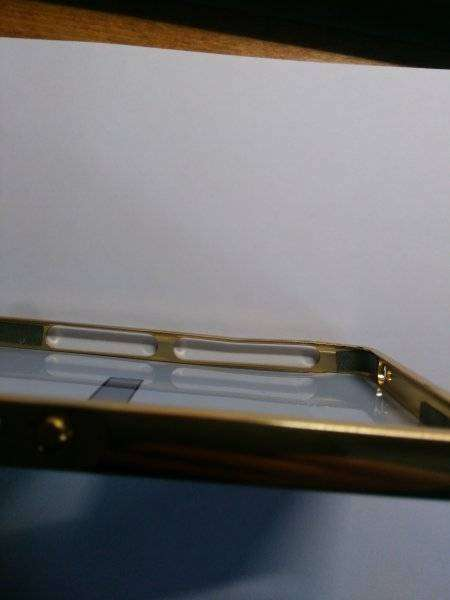 Aliexpress: Золото, а не чехол на Sony Xperia Z3