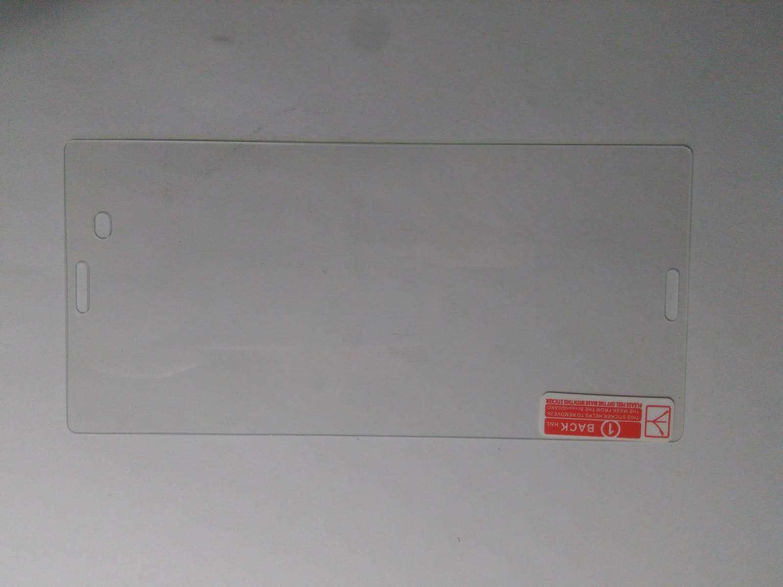 Aliexpress: 10 шт. 0.26 мм 2.5D взрывозащищенных закаленных стекол для сони Z3