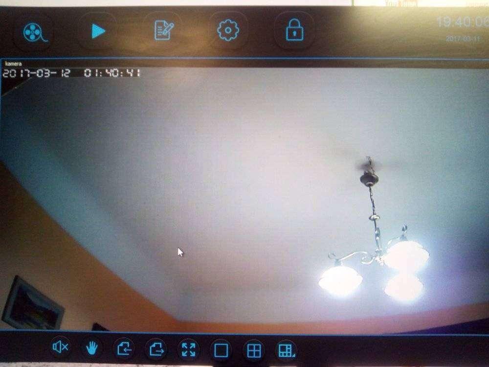 Aliexpress: Беспроводная PTZ ip-камера 1080P IMIEYE - почти честное full HD видео