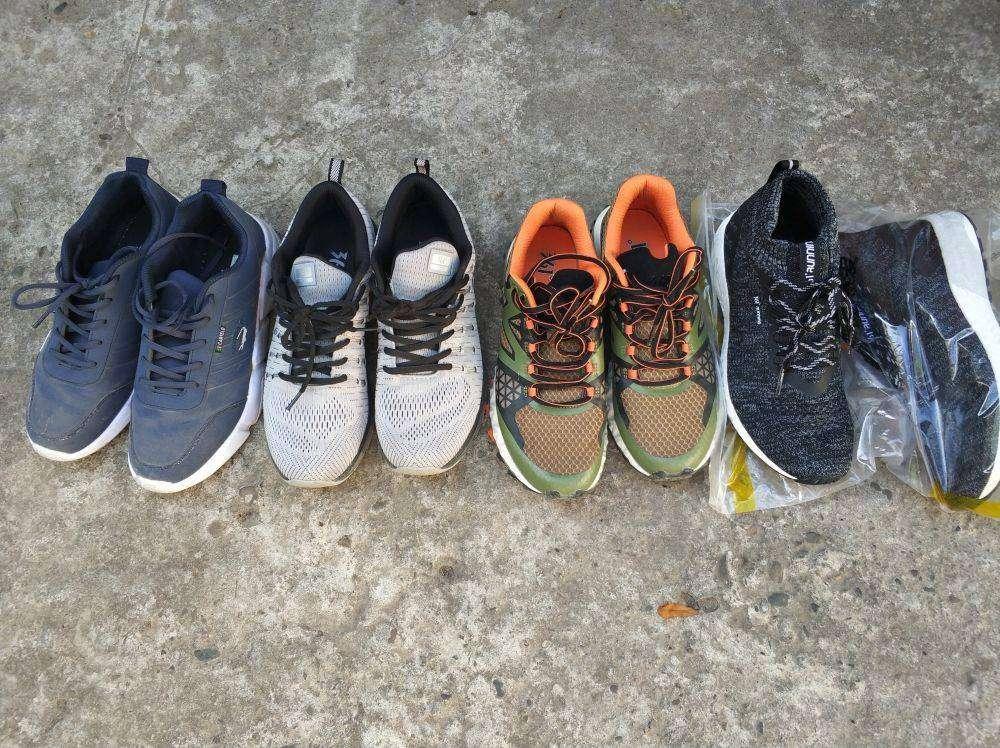 6f6d88e5e66 ... качественной обуви родом из Китая и от китайских брендов. Обзоры можно  найти