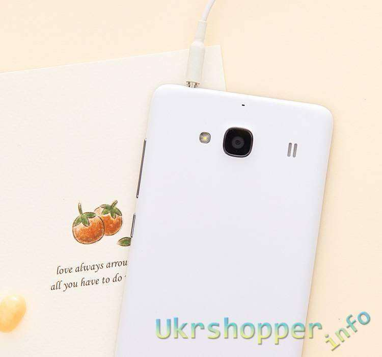 CooliCool: Акция от coolicool Xiaomi Red Rice 2 — 132$