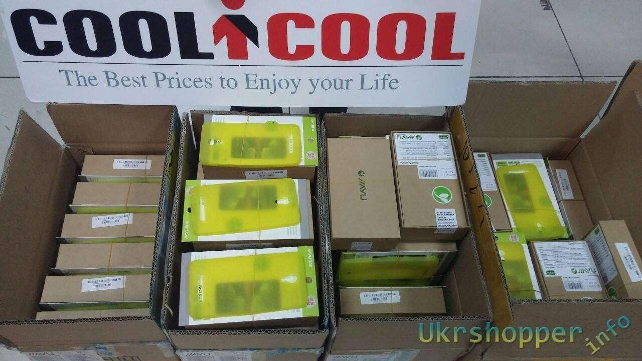 CooliCool: Купон на скидку 39.79 долларов для JIAYU S3 этого телефона ! давайте!