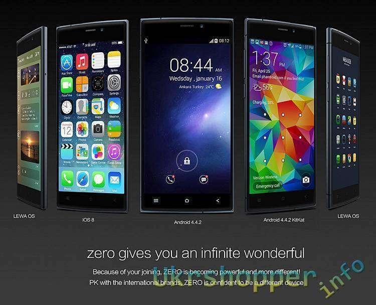 CooliCool: Купон на скидку 10 долларов и подарок( 8GB  TF Карта Памяти) для UMI ZERO этого телефона ! давайте!
