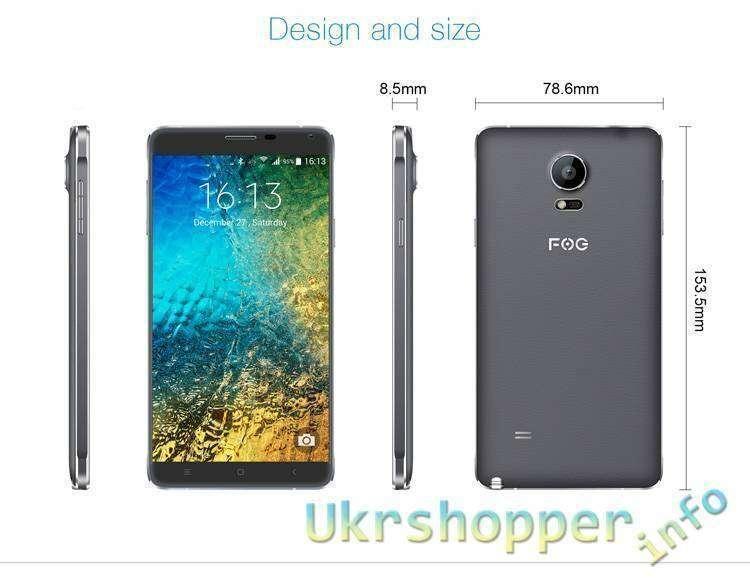 CooliCool: Купон на скидку 16.79 долларов для FOG N4 этого телефона ! давайте!