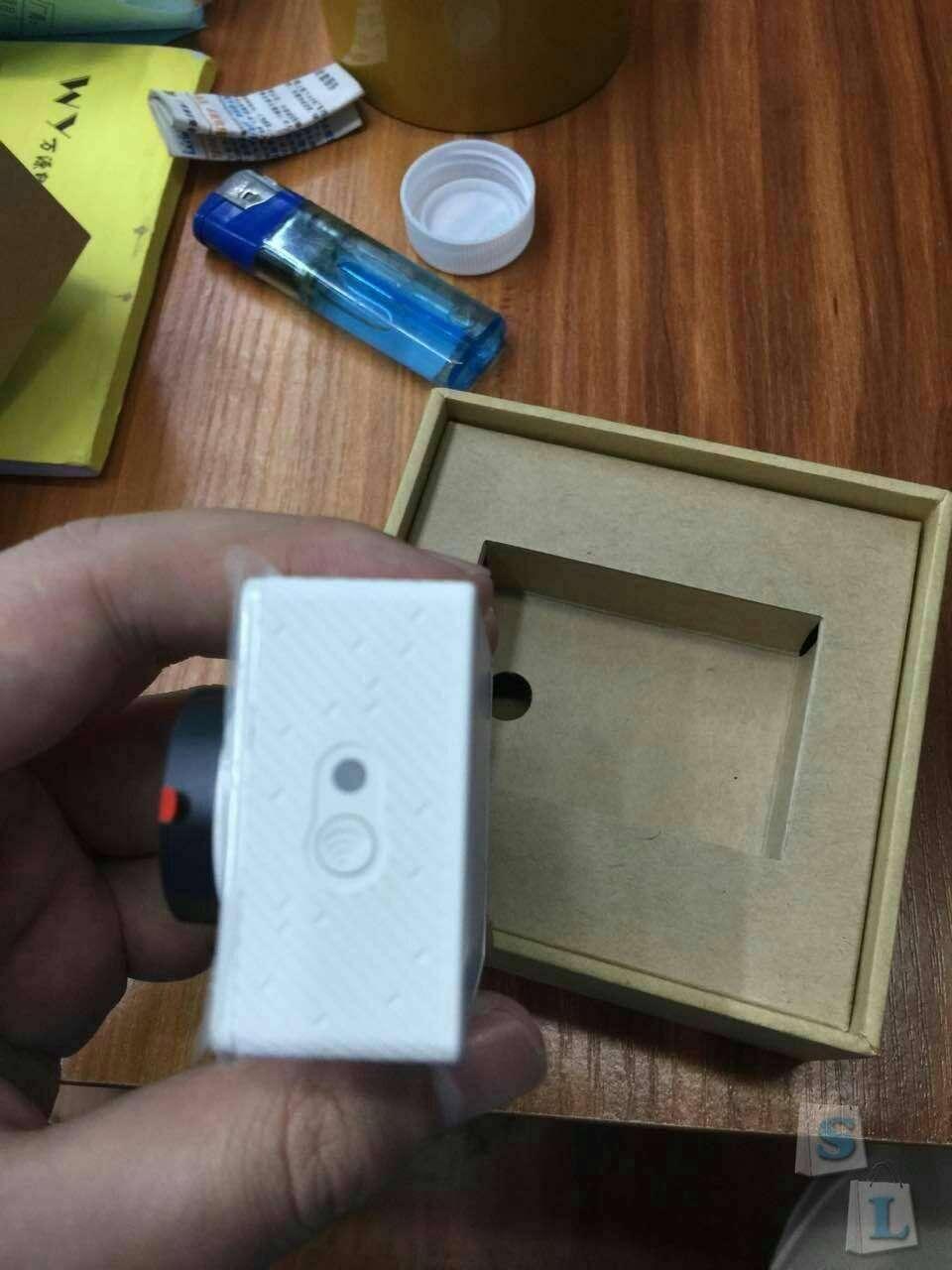 CooliCool: XIAOMI Sport Camera XIAOYI из coolicool