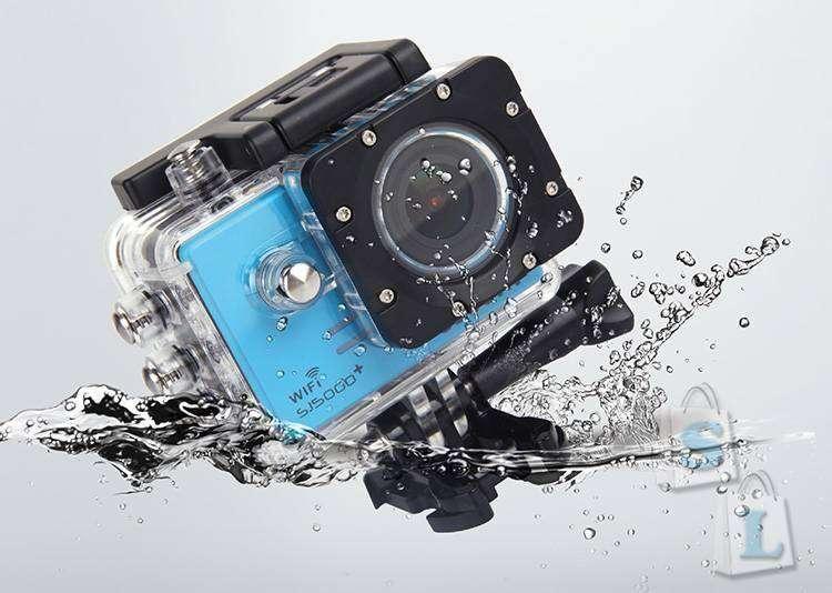 CooliCool: Очень хорошая акция для покупки спортивной экшен камеры ! Давайте!