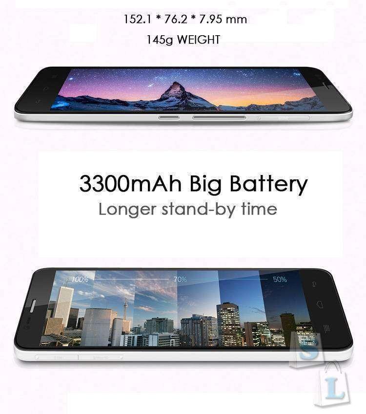 CooliCool: Купон для нового телефона TCL S720 MTK6592M