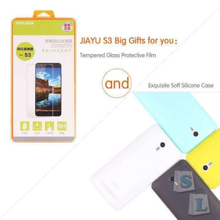 CooliCool: Хороший купон для покупки JIAYU S3 3GB