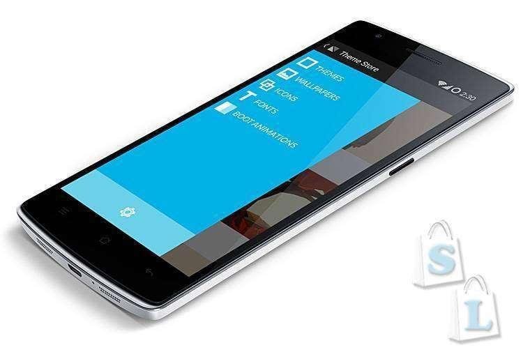 CooliCool: Купон для ONEPLUS ONE 64GB этого телефона