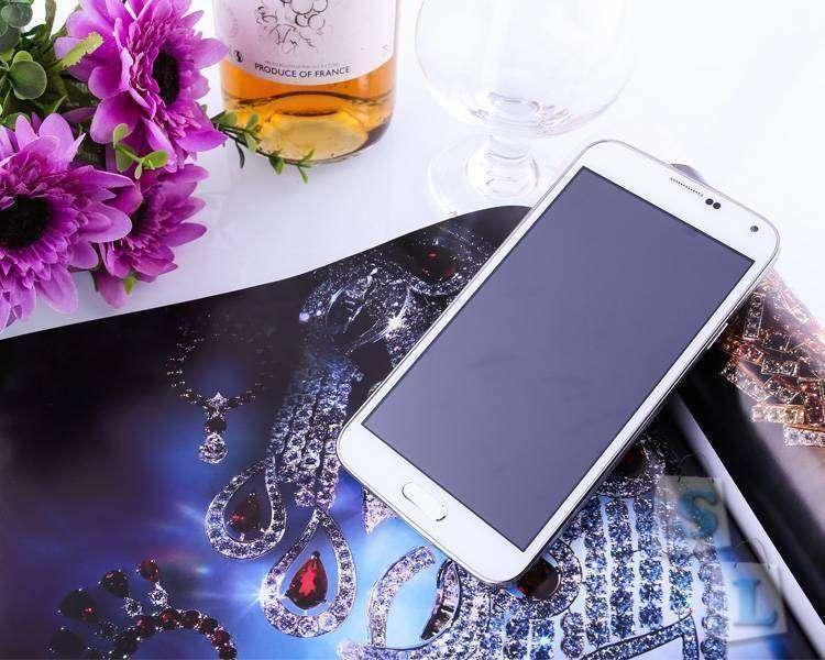 CooliCool: Новый модель в Китае - телефон EFOX SMART E5