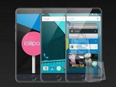 CooliCool: Ulefone Be Touch продаётся по модели Xiaomi