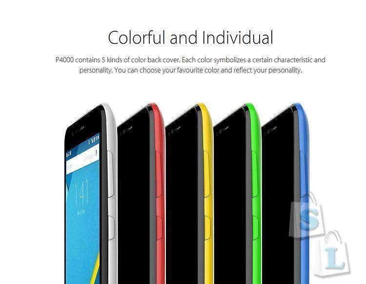 CooliCool: Купон для ELEPHONE P4000 этого телефона