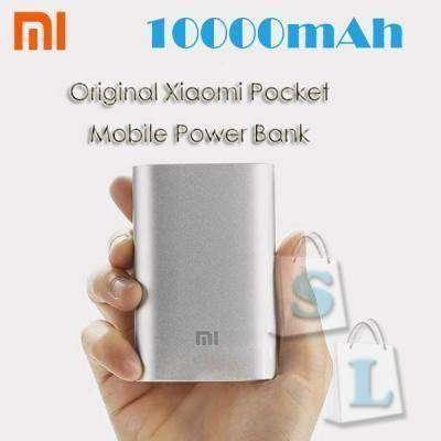 CooliCool: бесплатная доставка - Оригинал Xiaomi power bank 10000mAh